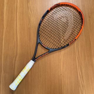 HEAD - HEAD  ジュニア 硬式テニスラケット 26