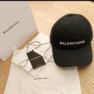 バレンシアガ(Balenciaga)のバレンシアガ キャップ L58(キャップ)