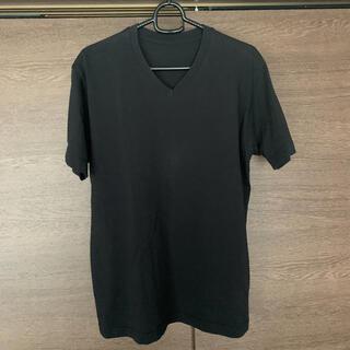 UNIQLO - ユニクロ Vネック Tシャツ
