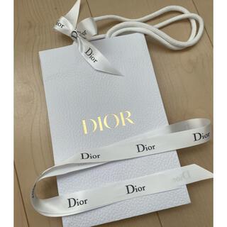 ディオール(Dior)のディオール ショッパー(ショップ袋)