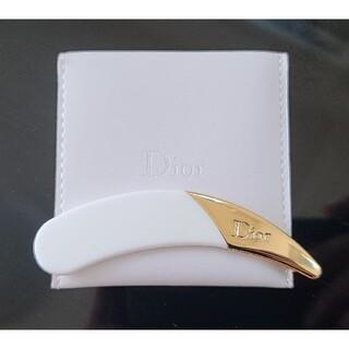 Dior - ディオール スパチュラ