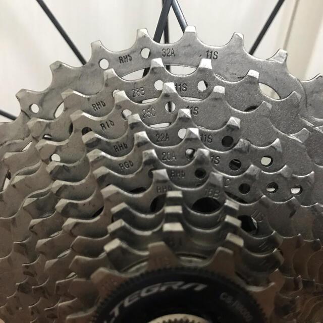 Bontrager aeolus xxx 4 リア カーボン ホイール スポーツ/アウトドアの自転車(パーツ)の商品写真