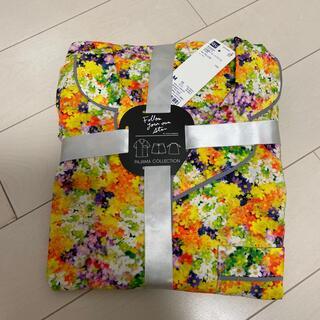 ジーユー(GU)のパジャマ(半袖&ショートパンツ)FYOS(パジャマ)