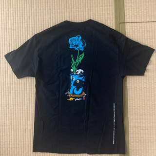 GDC - wasted youth rare pantherコラボTシャツ