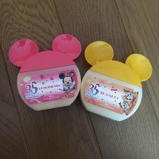 ディズニー(Disney)のアンバサダー アメニティ 35周年(旅行用品)