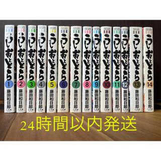 うしおととら 1-14巻セット 完全版