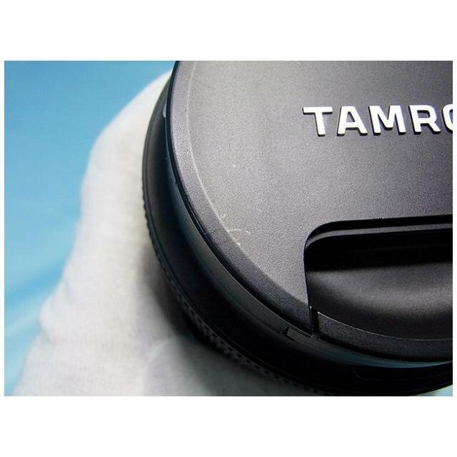 TAMRON(タムロン)のNikon・ニコン用 タムロン SP 45mm F1.8 Di VC USD スマホ/家電/カメラのカメラ(レンズ(単焦点))の商品写真