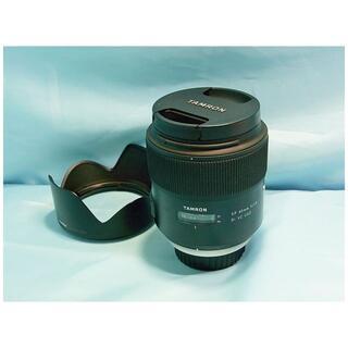 タムロン(TAMRON)のNikon・ニコン用 タムロン SP 45mm F1.8 Di VC USD(レンズ(単焦点))