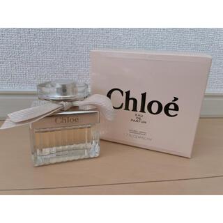 Chloe - クロエ☆Chloe香水 オードパルファム50ml