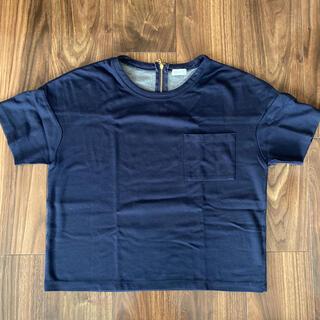プラステ(PLST)のプラステ サイズM(Tシャツ(半袖/袖なし))