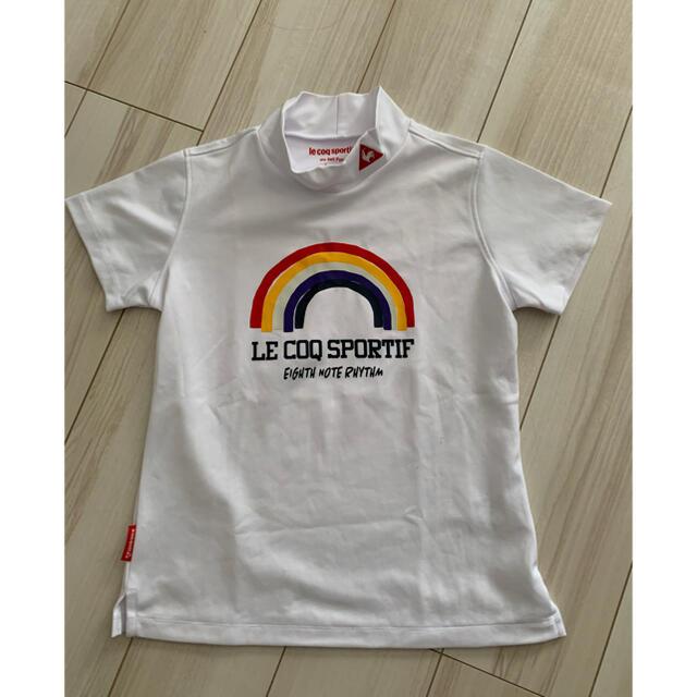 le coq sportif(ルコックスポルティフ)のルコックゴルフレディース スポーツ/アウトドアのゴルフ(ウエア)の商品写真