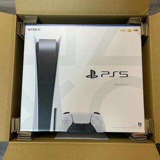 SONY - プレイステーション5 本体 PlayStation5 通常版 PS5