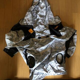 バートル(BURTLE)の空調服 長袖バートル ハーネス Lサイズ(その他)
