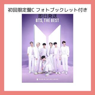 防弾少年団(BTS) - BTS 最新 公式 THE BEST 初回限定盤C フォトブックレット付き