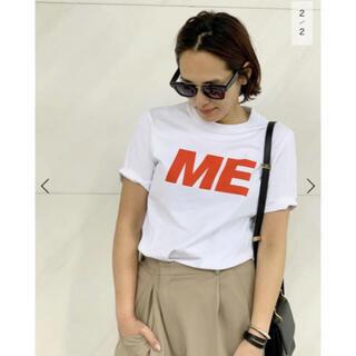 DEUXIEME CLASSE - AP STUDIO LOREAK ME Tシャツ