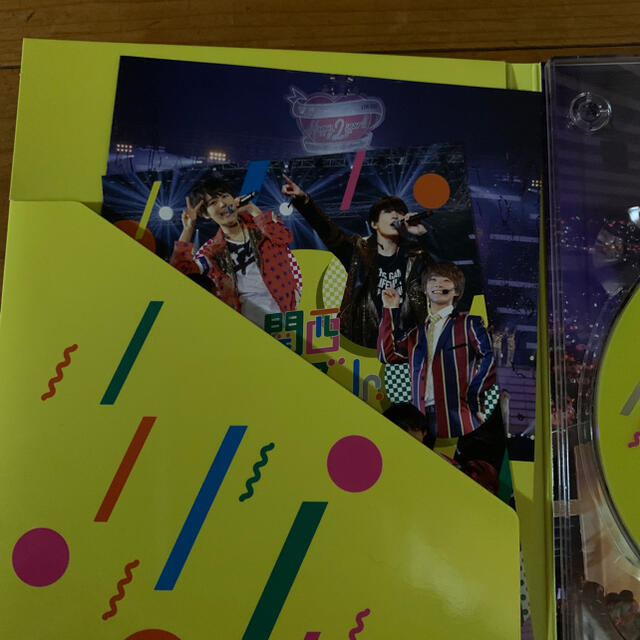 Johnny's(ジャニーズ)の関西ジャニーズjr盤 素顔4 エンタメ/ホビーのDVD/ブルーレイ(アイドル)の商品写真