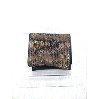マルタンマルジェラ(Maison Martin Margiela)のMaison Martin Margiela(メゾンマルタンマルジェラ) メンズ(折り財布)
