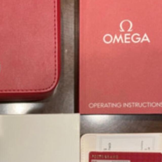 OMEGA(オメガ)のオメガ スピードマスター 3210.50 メンズの時計(腕時計(アナログ))の商品写真