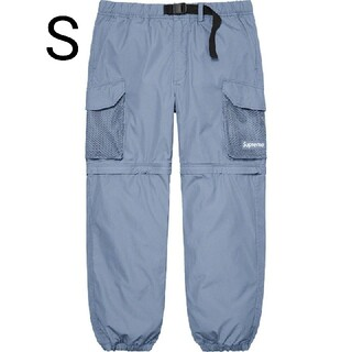 Supreme - Supreme21ss Mesh Pocket Cargo pant Slete
