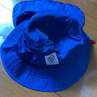 GLOBAL WORK - グローバルワーク 子供用 帽子 新品未使用