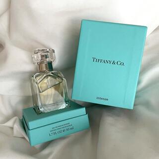 Tiffany & Co. - tiffany&co. ティファニー 香水 インテンス 50ml