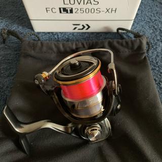 DAIWA - ダイワ ルビアスLT2500S-XH