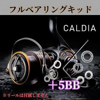 ダイワ(DAIWA)の21カルディア MAX11BB フルベアリングキット ダイワ DAIWA(リール)