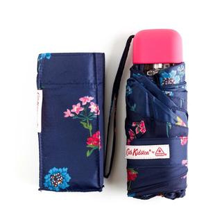 キャスキッドソン(Cath Kidston)の【ロンドン直入荷品】キャスキッドソンのUV折り畳み傘 晴雨兼用 (傘)