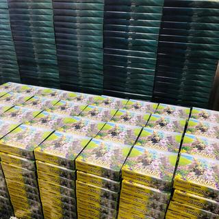 ポケモン(ポケモン)の@9500 イーブイヒーローズ 強化拡張パック 50BOXセット(Box/デッキ/パック)