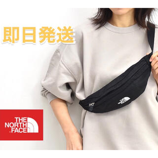 THE NORTH FACE - 【即日発送】THE NORTH FACE グラニュール ウエストポーチ
