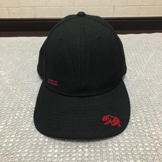 ニューエラー(NEW ERA)のace hotel エースホテル キャップ 帽子(キャップ)