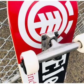 エレメント(ELEMENT)の新品 ELEMENT エレメント コンプリート スケートボード スケボー デッキ(スケートボード)