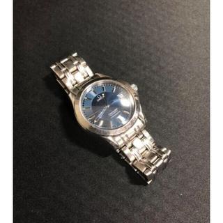 OMEGA - omega seamaster automatic chronometer