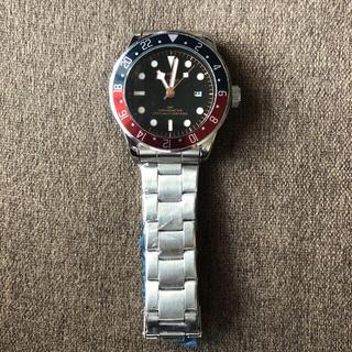 メンズ 機械式自動腕時計(腕時計(アナログ))