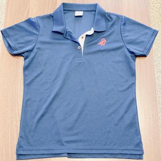 ブリヂストン(BRIDGESTONE)のブリヂストンスポーツ ゴルフウェア スキッパーシャツ ポロシャツ レディース(ウエア)