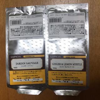 ルピシア(LUPICIA)のホイップミルク様専用  ルピシア紅茶  2パック(茶)