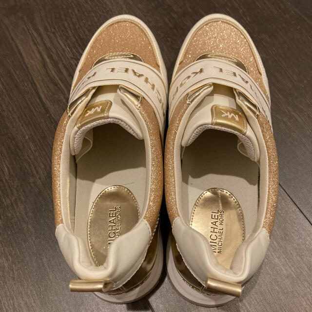Michael Kors(マイケルコース)のマイケルコーススニーカー レディースの靴/シューズ(スニーカー)の商品写真