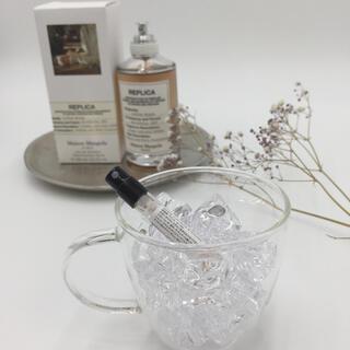 マルタンマルジェラ(Maison Martin Margiela)のマルジェラ 香水 コーヒーブレイク 1.5ml(ユニセックス)