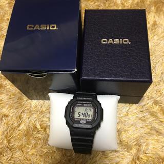 ジーショック(G-SHOCK)のG-SHOCK 5600 美品(腕時計(デジタル))