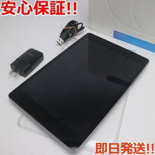ハリウッドトレーディングカンパニー(HTC)の美品 Nexus 9 Wi-Fi 16GB ホワイト (タブレット)