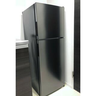 maxzen 冷蔵庫 138L