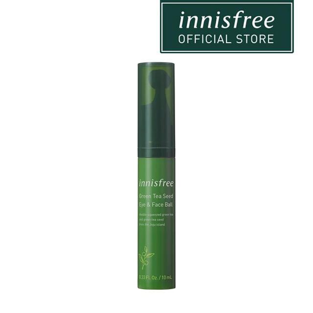 Innisfree(イニスフリー)のinnisfree イニスフリー グリーンティー コスメ/美容のスキンケア/基礎化粧品(美容液)の商品写真
