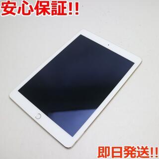 アップル(Apple)の美品 iPad Air 2 Wi-Fi 16GB ゴールド (タブレット)