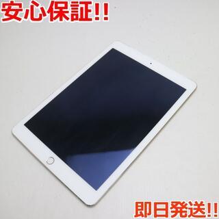 アップル(Apple)の良品中古 docomo iPad Air 2 32GBゴールド (タブレット)