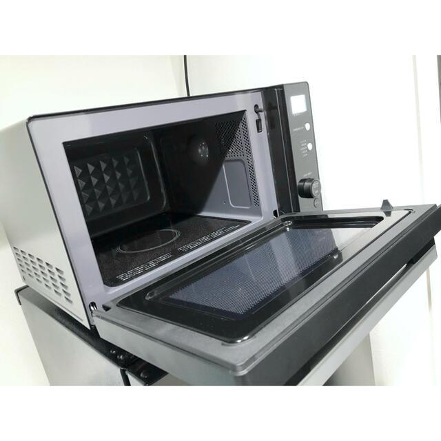 SHARP(シャープ)のSHARP  電子レンジ RE-TF17S スマホ/家電/カメラの調理家電(電子レンジ)の商品写真