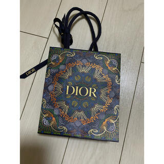 ディオール(Dior)のDIOR 限定ショッパー(ショップ袋)