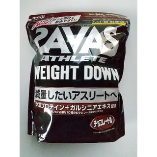 SAVAS - ザバス ウェイトダウン チョコレート SAVAS