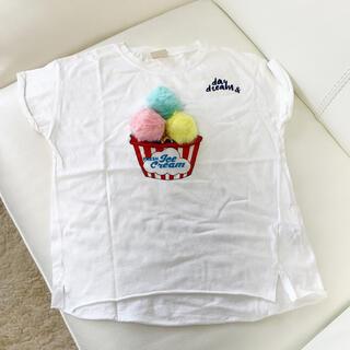 ザラ(ZARA)のZARA 半袖Tシャツ 140cm(Tシャツ/カットソー)