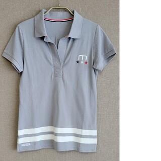 MOERY - 新品モエリースポーツ ポロシャツ