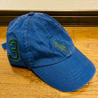ラルフローレン(Ralph Lauren)のラルフローレン  キッズ キャップ 帽子(帽子)